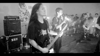 Neuroticos - Satan or God ? | Live in Dharan ,Nepal | Grind And Mosh II