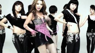 Watch Brown Eyed Girls Abracadabra video