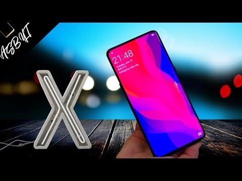 Oppo Find X - This ENDS The Search!