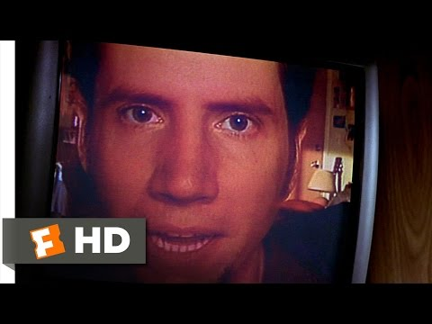 Scream 3 (5/12) Movie CLIP - The Rules of a Trilogy (2000) HD