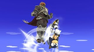Top 10 Most Stylish Combos #5 - Super Smash Bros. for Wii U