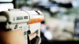 Official PlayStation Move sharp shooter Walkthrough in SOCOM 4