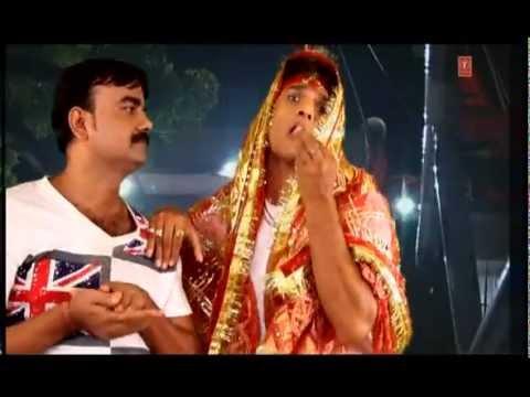 Navratar Mein Saiya Ji Aa Gaile Saudi Se Bhojpuri Devi Bhajans...