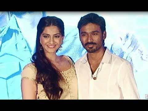Raanjhanaa - Media Event
