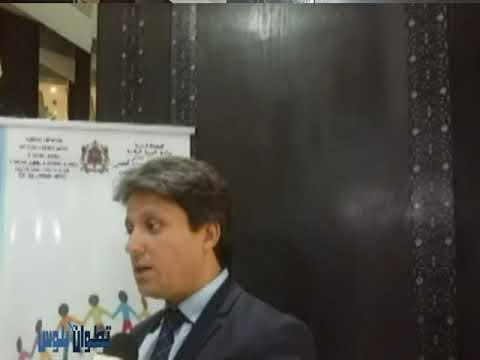 المدير الاقليمي لوزارة التربية الوطنيةبتطوان في تصريح حول التربية الدامجة