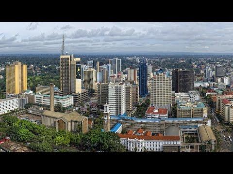 Nairobi | Kenya Trip