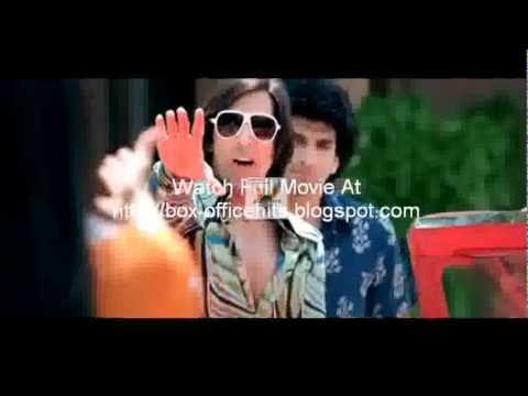 Action Replay Hindi Movie Songs In Hq video