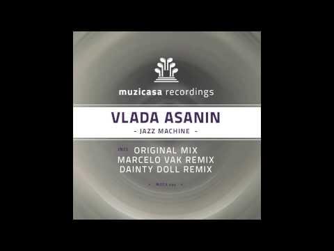 Vlada Asanin - Yas Cepeda - One