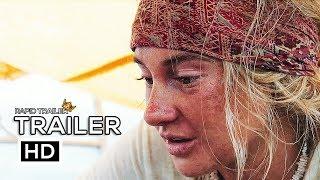 FURLOUGH Official Trailer (2018) Tessa Thompson, Whoopi Goldberg Comedy Movie HD