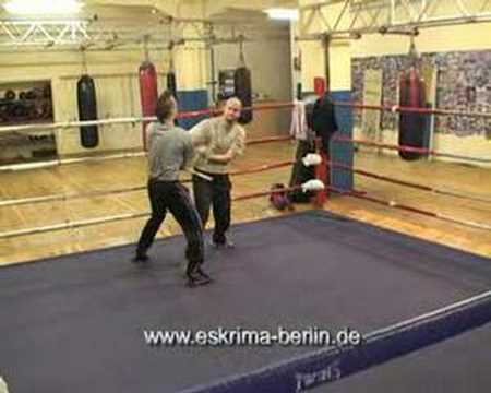 Eskrima Training Berlin Image 1