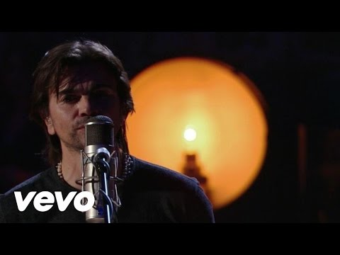 Juanes - Todo En Mi Vida Eres Tú