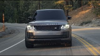 Range Rover - Scoring the Drive with Hans Zimmer