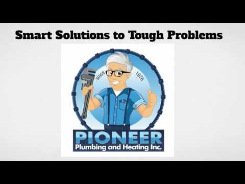 Plumber West Vancouver, Heating and Drain Services