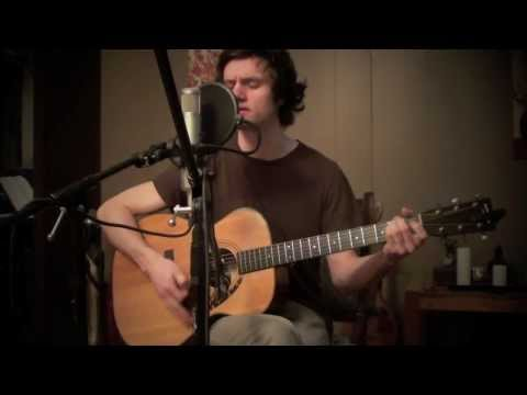 Grace - Jeff Buckley (acoustic cover)