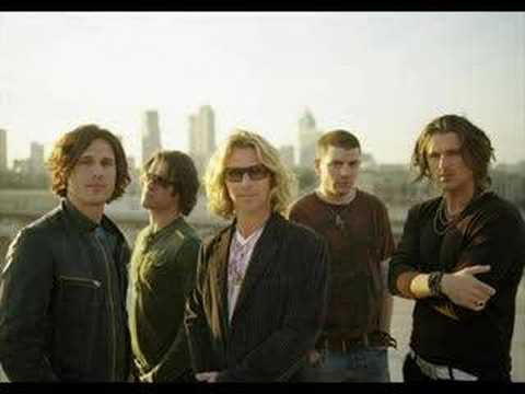 Collective Soul - Persuasion Of You