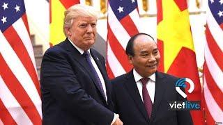 Chính quyền Trump sẽ trục xuất tù hình sự gốc Việt đến Mỹ trước 1995