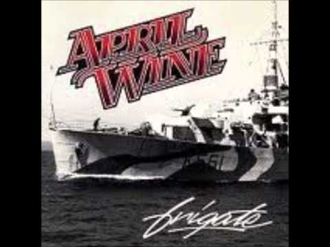 April Wine - Look Into The Sun