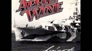 Watch April Wine Look Into The Sun video