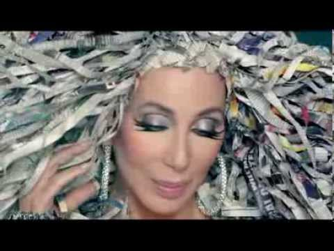 Cher I Hope You Find It Closer To The Truth 2013 video