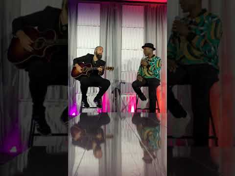 "Aloe Blacc talks Avicii at 1 Music Ave, and performs ""SOS"" & ""Wake Me Up"""