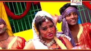 HD मोबिल साया में गिराबाता    2015 New Hot Bhojpuri Holi Dj Remix Song   Jitendra , Khushboo