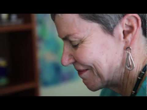 Stanford breast cancer care: Anne Broderick's story