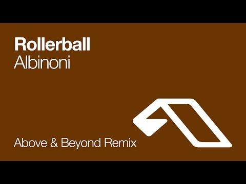 Rollerball - Albinoni (Original Mix)