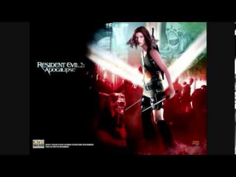 Killswitch Engage   The End Of Heartache   Resident Evil Apocalypse Soundtrack) (matiasmx com)
