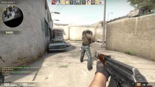 Counter Strike Global Offensive - KIECOL RAGE #01