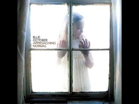 Blue October - Blue Does