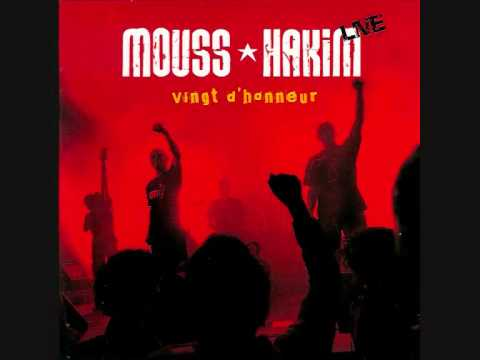 Mouss et Hakim - Adieu la France