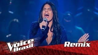 download musica Mariana Coelho canta 'Diamonds' no Re – 'The Voice Brasil' 6ª Temporada