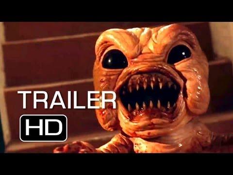 Bad Milo Trailer - Toronto Premiere - Thurs, Aug 29, 2013, 7 PM at Scotiabank Theatre (TADFF)