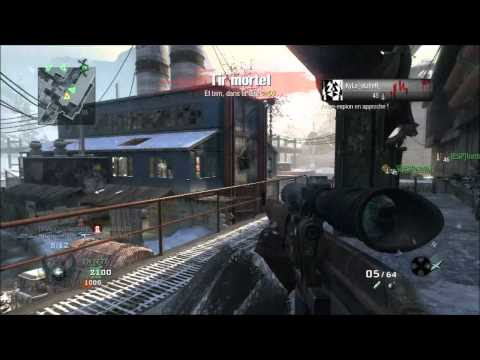 S.R.A.S. Montage of the Month (August 2011) Part #2