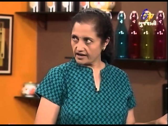 Rasoi Show - રસોઈ શો - 17th September 2014 - Full Episode
