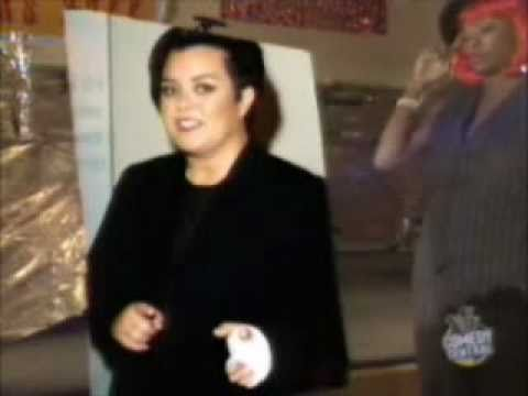 Chappelle Show: Playa Haters Ball - Rosie ODonnell Photo Flip...