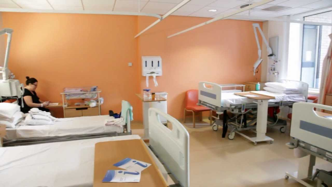 Information Amp Tour Inside The Maternity Unit At North