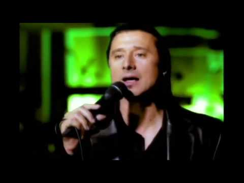 Steve Perry - I Stand Alone