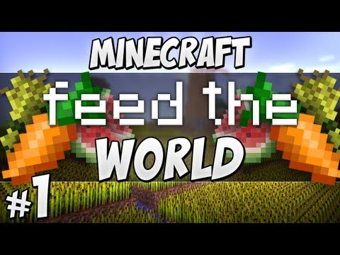 Feed The World - #1 Greener Pastures