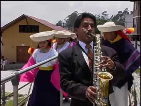 Amp su saxo melodico pasacalles mix m 250 sica ecuatoriana youtube