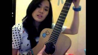 BlaBlaBla By Sheryl Sheinafia (Guitar Tutorial)