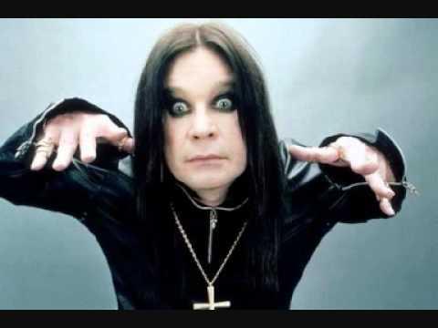 Ozzy Osbourne calls Mental Helpline