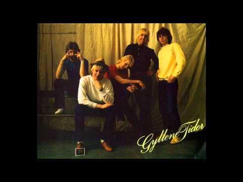 Gyllene Tider - Det Hjrta Som Brinner
