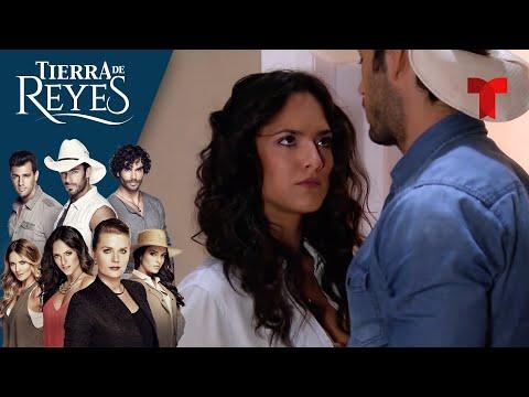 Tierra de Reyes / Capítulo13 (1/5) / Telemundo