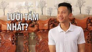 Công Phượng lười tắm, Xuân Trường đẹp trai nhất đội tuyển Việt Nam