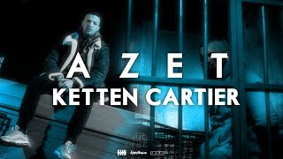 AZET - KETTEN CARTIER (Beat by zeeko & Veteran / prod. by DJ A-Boom)