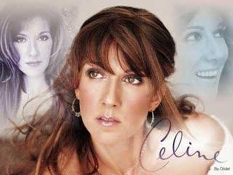 Céline Dion - Je t'aime encore