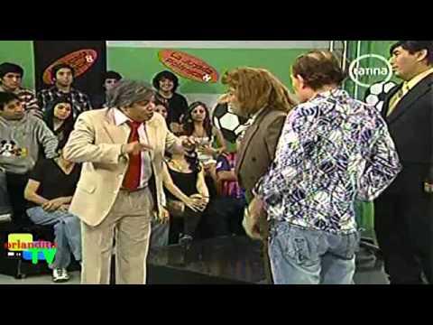 El especial del humor la jugada polemica 20 de agosto del 2011