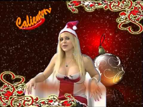 Natale 2012 Caliente Tv.mpg video