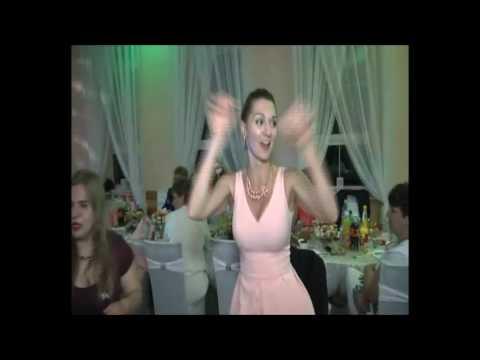 Muzyczny Mix Z Wesela Pauliny I Grześka -  Zespół Muzyczny Arem